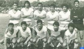 وفاة لاعب فريق الرجاء البيضاوي السابق لطفي مشيش عن عمر يناهز 65 سنة