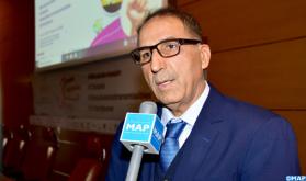 لقاء بالرباط لمناقشة سبل تبني نمط حياة صحي لدى المغاربة
