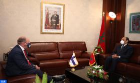 في لقاء مع السيد المالكي.. سفير فنلندا بالرباط يستعرض الفرص الواعدة للتعاون الثنائي في مجالات حيوية
