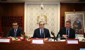مساهمة المجتمع المدني في تعزيز النسق المؤسساتي أداة لإثراء الديمقراطية التمثيلية (السيد المالكي)