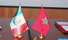 مكسيكو.. إحداث مجموعة صداقة مع المغرب للنهوض بالتعاون الثنائي
