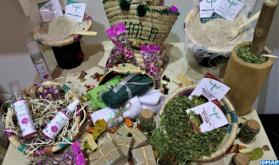 المنتوجات المجالية تبصم على حضور قوي في قطاع الصناعة التقليدية المغربية