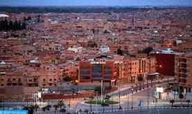 مراكش.. تتبع تقدم الأشغال بعدد من الأوراش التنموية بالمدينة العتيقة