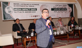 مكناس..عرض المؤهلات السياحية المحلية أمام الصحافة المغربية والأجنبية