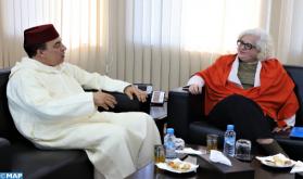 المغرب واليونسيكو عازمان على تعزيز تعاونهما