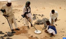 موريتانيا.. التنقيب التقليدي عن الذهب بين العائد الاقتصادي والضرر البيئي