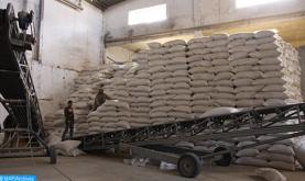 أسا الزاك.. توزيع أزيد من 20 ألف قنطار من الشعير المدعم على الكسابة ومربي الماشية