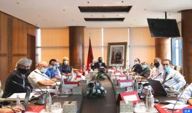 السيد العثماني يلتقي باقتصاديين وخبراء مغاربة ويرحب باقتراحاتهم لتحقيق الإقلاع الاقتصادي