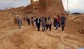 """ترميم وتأهيل قصبة """"أكادير أوفلا"""" ينعش الآمال في إحياء الماضي التاريخي التليد لمدينة الانبعاث"""