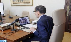 مجلس الحكومة يصادق على مشاريع المراسيم المحددة للتواريخ والجدولة الزمنية المتعلقة بالعمليات الانتخابية