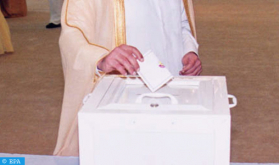 القطريون يخوضون أول انتخابات تشريعية في تاريخهم لاختيار أعضاء مجلس الشورى