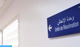 طنجة : افتتاح قسم جديد للإنعاش بطاقة استيعابية تصل إلى 20 سريرا للتكفل بمرضى كوفيد 19