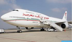 الرحلات الجوية المغرب/فرنسا: الخطوط الملكية المغربية تؤكد الوفاء بالتزاماتها بنقل المواطنين المغاربة وزبنائها