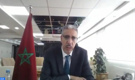 اليوم العربي للبيئة.. السيد رباح يدعو إلى تعبئة التعاون الدولي لتدبير أنجع لنفايات الأجهزة الكهربائية والإلكترونية