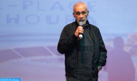 المخرج المغربي سعد الشرايبي ضمن لجنة تحكيم الدورة التاسعة لمهرجان الأقصر للسينما الإفريقية