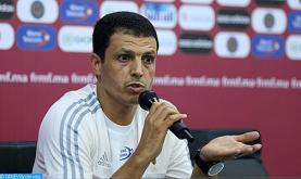 الرجاء البيضاوي جاهز لخوض المباراة ضد الترجي التونسي