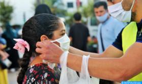 الدار البيضاء.. قافلة وطنية للتحسيس والتوعية بمخاطر جائحة كوفيد-19