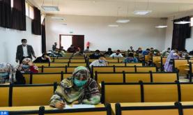 كلميم واد نون ..أزيد من 1246 متدربا بمكتب التكوين المهني وإنعاش الشغل يجتازون امتحانات نهاية التكوين