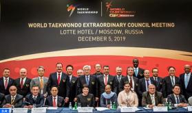 استعراض بموسكو تقدم استعدادات المغرب لاستضافة الإقصائيات الإفريقية المؤهلة لأولمبياد طوكيو 2020