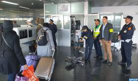 ميناء طنجة المتوسط .. تشديد الإجراءات الوقائية لرصد الحالات المحتملة لفيروس كورونا
