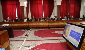 تاونات: ادماج الشباب في صلب اجتماع اللجنة الاقليمية للتنمية الاقتصادية