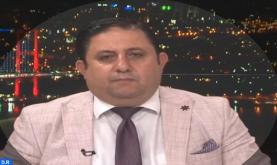العلاقات التركية الأمريكية بعد انتخاب بايدن.. ثلاثة أسئلة للباحث في الشأن التركي والعلاقات الدولية والاستراتيجية طه عودة أوغلو