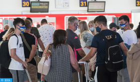 المملكة المتحدة تفرض الحجر الصحي على المسافرين القادمين من فرنسا