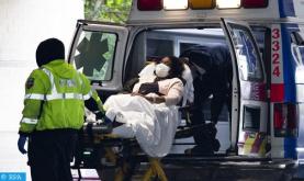إصابات كورونا في الولايات المتحدة تتخطى عتبة 10 ملايين