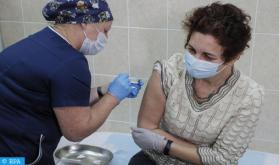 روسيا :مشاركة نحو 60 ألف متطوع في اختبار اللقاح ضد كورونا في موسكو