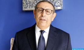 سياسة المغرب بشأن عدم انتشار الأسلحة تقوم على مبادئ تحترمها المملكة باستمرار (السيد العمراني)