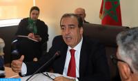 السيد عبيابة يؤكد على المكانة الهامة التي تحتلها مدينة الصويرة في المشهد الثقافي المغربي
