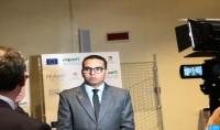 """المغربي حاتم أزناك ممثلا وحيدا للشباب العربي بلجنة تتبع قمة نيروبي العالمية بشأن """"المؤتمر الدولي للسكان والتنمية 25"""""""