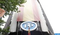 """الحزب الشعبي يطالب الحكومة بتقديم توضيحات حول """"الدخول غير القانوني وبهوية مزورة"""" للمدعو إبراهيم غالي لإسبانيا"""