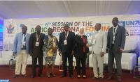 زيمبابوي... انتخاب المغرب مقررا للمنتدى الإفريقي الإقليمي للتنمية المستدامة