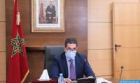 تعزيز التعاون العلمي والتكنولوجي محور مباحثات عن بعد بين السيد أمزازي ونظيره البرتغالي