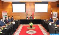 إشادة دولية بجهود المغرب لتمكين الفرقاء الليبيين من التوصل إلى حل سياسي دائم (وكالة بلغاريا)