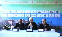 السيد الزين: المغرب يظل المرشح الأبرز للظفر بالبطولة العربية الـ 39 للغولف