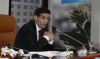 انتخاب المملكة المغربية باللجنة المعنية بحقوق الإنسان التابعة للأمم المتحدة