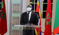 افتتاح قنصلية عامة بالعيون يعكس دعم مغربية الصحراء (الكاتب العام لوزارة الخارجية الزامبية)