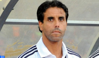 تعيين سعيد شيبا مشرفا عاما على فريق أولمبيك آسفي لكرة القدم