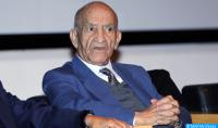 الراحل عبد الرحمان اليوسفي كان من أشد المناصرين للقضية الفلسطينية واحتلت حيزا كبيرا في نضاله الوطني
