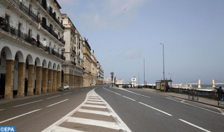 "FFS Party Denounces ""False Solutions"" to Real Multidimensional Crisis in Algeria"
