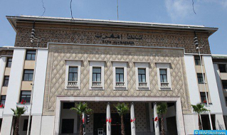 Morocco's Official Reserve Assets Up 14.9%