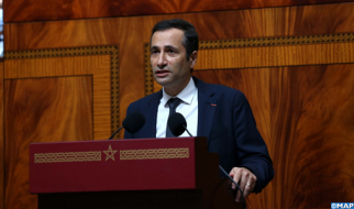 Economy Minister: National Economy Shows Signs of Recovery