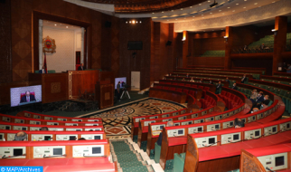 Upper House: 2021 Appropriation Bill's First Part Adopted by Finance Committee