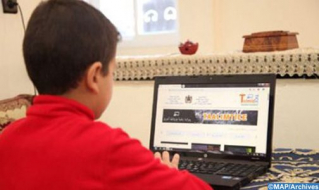 Casablanca: Adoption of Remote Education for 2 Additional Weeks (Academy)