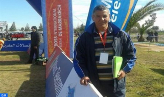 Morocco's Mohamed Wahab Named 'Best African Technical Official' by Confederation of African Athletics