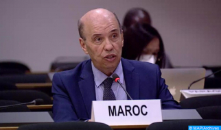Morocco's Contributions in Field of Disarmament Highlighted in Geneva