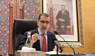 Head of Govt. Calls for Speeding up Implementation of Digital Transformation Programs in Social Sectors