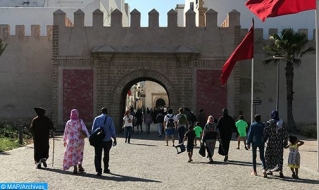 Essaouira, Tolerant City Where Muslims and Jews Have Always Lived Together (South African Newspaper)
